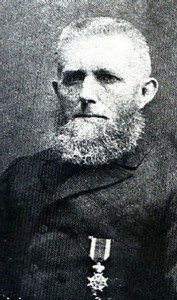 Wilhelm Heinrich Sundermann | ononiha.org
