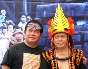Jodhi Yudono & Hikayat Manaö | Etis Nehe