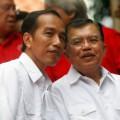 Jokowi dan Jusuf Kalla   jokowidiary.blogspot.com