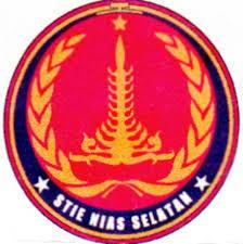 Logo STIE Nias Selatan | stie-nisel.blogspot.com.