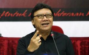 Mendagri Tjahjo Kumolo | indopolitika.com
