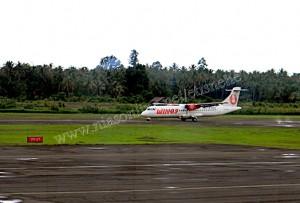 Bandara Binaka | NO/Etis Nehe