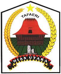 Logo Kabupaten Nias Utara | wikipedia.org