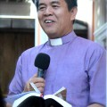 Pdt. Tuhoni Telaumbanua, Ph.D. | FB