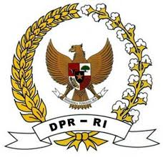 Logo DPR RI | IST