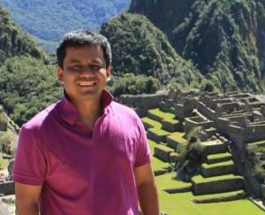 Prof. Suahasil Nazara, Ph.D. | FB | Dok. Pribadi