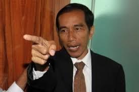 Presiden Jokowi | Tempo.co
