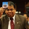 Ketua MK Arief Hidayat | nusaonline.com
