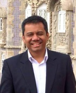 Prof. Suahasil Nazara, Ph.D | FB, Dok. Pribadi