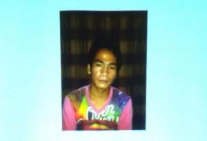 Terpidana mati Yusman Telaumbanua yang diduga dipalsukan usianya | Dok. KontraS