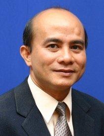 Prof. Dr. Fakhili Gulö | FB