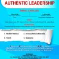 Flyer Seminar LEAD Center Indonesia 12 April 2015