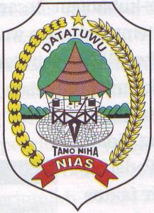Logo Kabupaten Nias | IST
