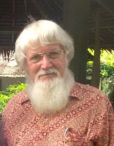 Rofl W. Christian Peterson | Dok. Turunan Gulo.
