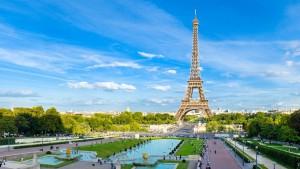 Menara Eiffel | francesculture.blogspot.com