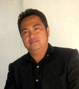 Ketua KPU Gunungsitoli Sokhiatulo Harefa | Dok. Pribadi