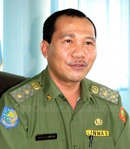 Wakil Bupati Nias Selatan Hukuasa Ndruru | niasonline.net