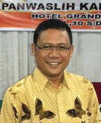 Ketua Panswalih Nias Selatan Ismael Dachi | FB, Dok. Pribadi