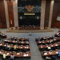 Ruang sidang DPRD Sumut | AMINOER RASYID/SUMUT POS