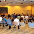 Paparan update perkembangan Pulau Nias oleh Etis Nehe | LC Indonesia