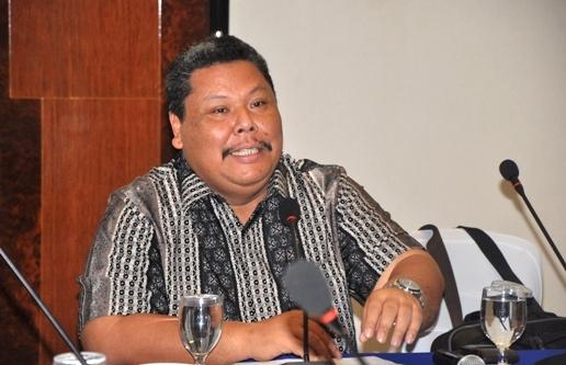 Mantan Ketua Bawaslu RI Bambang Eka Cahya Widodo | depoktren.com