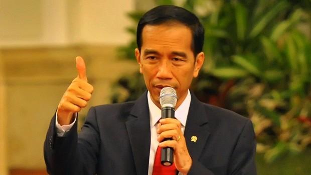 Presiden Jokowi | Beritasatu.com