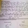 Kutipan laporan Ideal-Siga ke Bawaslu Sumut | NS
