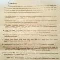 9 tuntutan para Guru di Nias Selatan