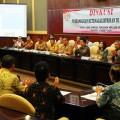 Diskusi Pembangunan Ketenagalistrikan di Pulau Nias 2
