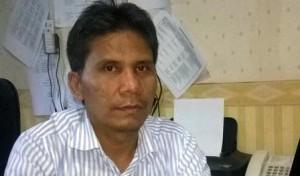 Ketua Ombudsman RI Perwakilan Sumut Abyadi Siregar | dinamikarakyat.com