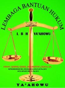 LBH Ya'ahowu