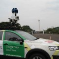 Mobil Khusus Google untuk perekaman peta wilayah | bercacakra.co.id