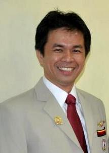 Ketua Umum HIMNI Marinus Gea | FB