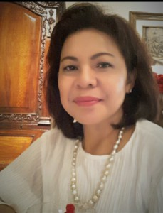 Esther Gloria Telaumbanua | Dok. Pribadi/FB