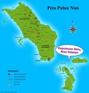Kepulauan Batu