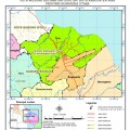 Peta Kecamatan Gido, Ibukota Kabupaten Nias | setkab.go.id, diolah redaksi Nias Satu