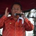 Bupati Nias Sokhiatulo Laoli | NBC