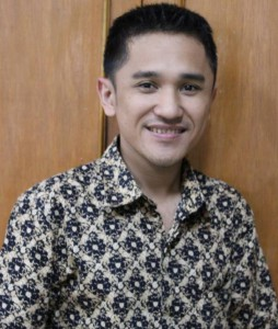 Samuel Novelman Wau | Dok. Pribadi