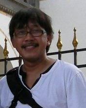 Ir. Agung Dwiyanto | Dok. Pribadi/FB
