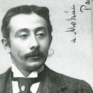 Elio Modigliani | wikipedia.org